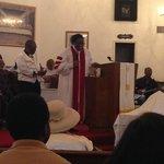 Rev. Al Green