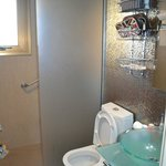 Toilet and Shower Room 72