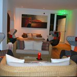 Adult Lounge