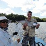 Great fishing,Rio Hatiguanico