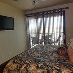 #203 Master bedroom