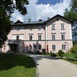 Schlosshotel Zdikov