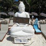 Clube de praia Indigo Beach