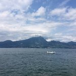 Beautiful  Lake Garda