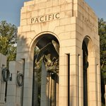 Pacific Theater Arch