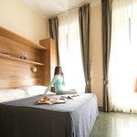 Hotel Corallo Roma - Camera