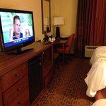 Hampton Inn & Suites Williston Foto