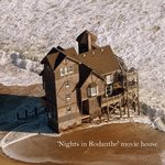 'Nights in Rodanthe' house taken by Coastal Helicopters, Outer Banks.