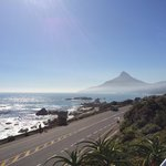 Views of Lions Head