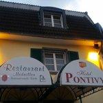 Hotel Pontivy Foto