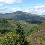 Aberfoyle VisitScotland iCentre