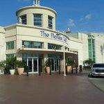 The Florida Mall ( shopping ) anexo ao Hotel