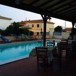 Photo de Palazzaccio Hotel