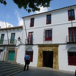 Casas museos.