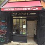 Foto di Boscastle Fishing Company