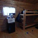 room setup