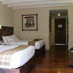 La très grande chambre