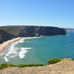 Algarve West Beaches