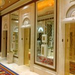 Room's elevators