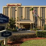 Foto di Hampton Inn Orlando Near Universal Blv / International Dr
