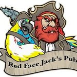 ‪Red Face Jack's Pub‬