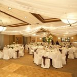 Minnesota Grand Ballroom Wedding