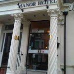 Foto de Manor Hotel