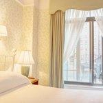 Premium Suite King Bed