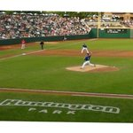 Clippers Game at Huntington Park