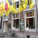 Het grappige Belgie