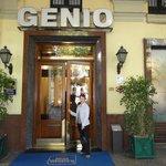 Hotel Gênio Best Western Turim