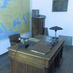 escritorio de Schindler