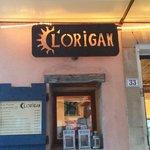 Photo of L'Origan