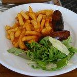 Photo of Seafood & Pasta Bar