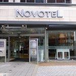 Novotel Leeds