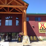 Hill city koa