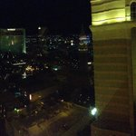 Night Panorama from Carnival Tower