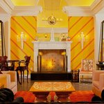 The Living Room Lobby
