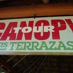 Tirolina Canopy Tour