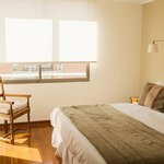 Suite 1 Dormitorio