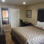 Rodeway Inn & Suites Chula Vista Foto