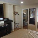 Foto de Rodeway Inn & Suites Chula Vista