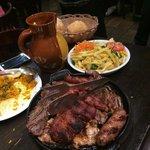 Meat Platter - Sangria jug