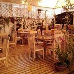 Cafe Botanico Foto