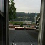 Foto de Parkhaus Huegel Hotel