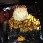 Jamaican Black Pepper Chicken-to go
