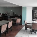 Foto de Americas Best Value Inn And Suites- Odessa