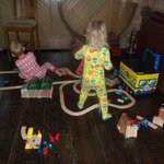 Train Set for Kids to Play!