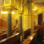 sala del Parlamento