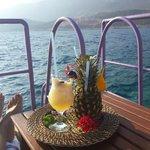 Lukka iskelede ananas frozen serinliği :)